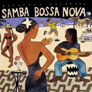 Bossa Nova Lounge Set Mix