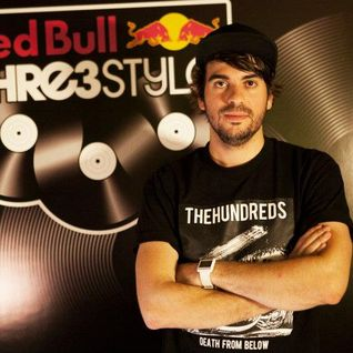 Sweet Drinkz - Red Bull Thre3style Set