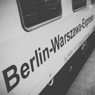 Malina Berlin Warschau Express
