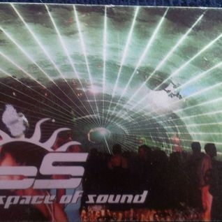 Space of sound 1-3-97
