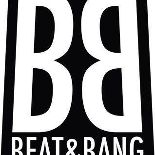 Beat & Bang - Mixtape 8 ( Moondance )
