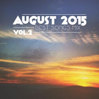 COLUMBUS BEST OF AUGUST 2015 MIX- VOL. TWO