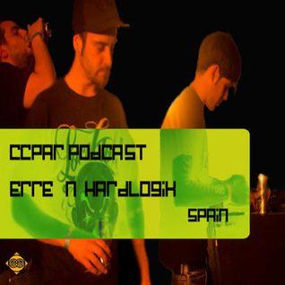CCPAR Podcast 099   eRRe + Hardlogik