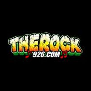 THE D-MAC SHOW ON THE ROCK 926.COM 11TH JULY EDITION 2014