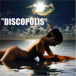 Discopolis Mix 31.1.09