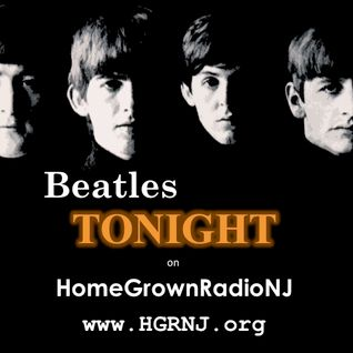Beatles Tonight E#156 Featuring Beatle/solo covers by Billy Joel & fab deep tracks and rarities.