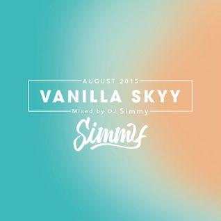 VANILLA SKYY (AUG 2015)