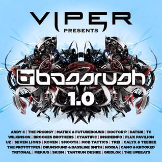 Viper Presents: Bassrush 1.0 Album Megamix (Mixed by LoKo)