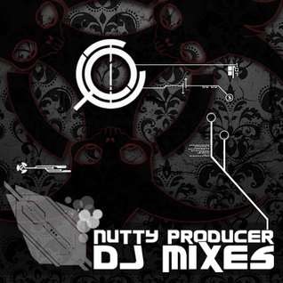 Nutty Producer - October Tech-House Mixset