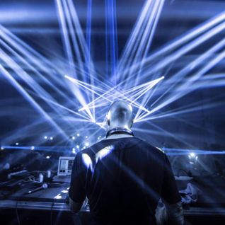 Chris Liebing - Live @ Fabric, London 24.5.2009.