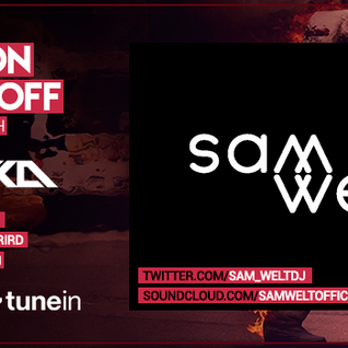 Music On World Off Episode 087(Sam Welt Guestmix)
