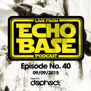 ECHO BASE Podcast No.40