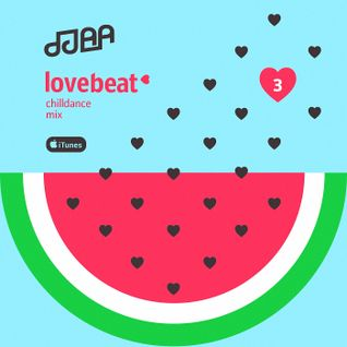 Lovebeat '03 Chilldance Mix