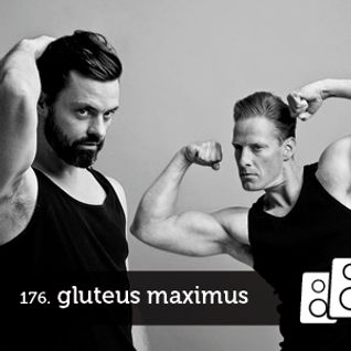 Soundwall Podcast #176: Gluteus Maximus