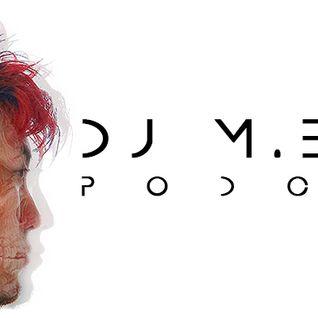 Dj M.E.C.'s Podcast 01