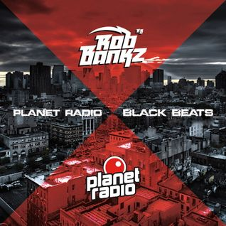 planet radio black beats | Oktober 2015