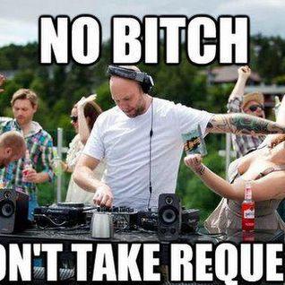 DJ RONNIE SUMMER ELECTRO MIX 2012