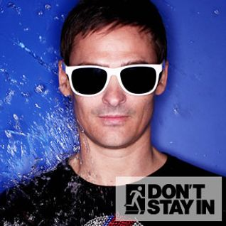 Don't Stay In Mix of the Week Volume 065 - Marc Vedo (Tech/Progressive House)