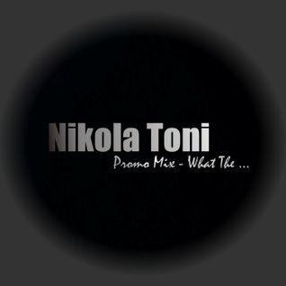 Nikola Toni - Promo Mix - What The....