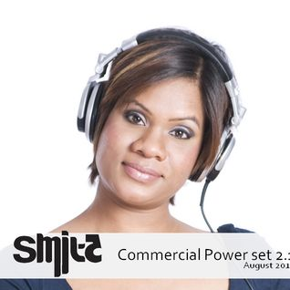 DJ SMITZ - Commercial Power Set (August 2011)