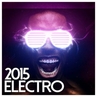 Electro 2015 & 2014 Mix By Wouterg