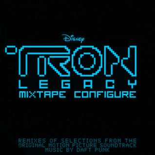 TR2N: Legacy Mixtape Configure [Walt Disney Records]