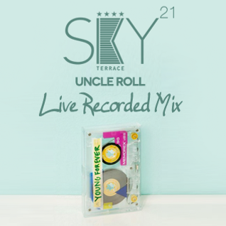UNCLE ROLL live @ SKY21 Terrace OLDCSCHOOL 2012 06 25