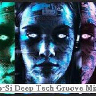Dj To-Si Deep Tech Groove Mission (2015-01-23)