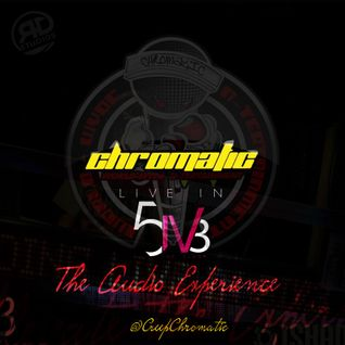 Chromatic - Live in 5IV3 - @itapez @jahkno