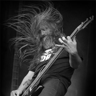 Interview with John Campbell of Lamb of God