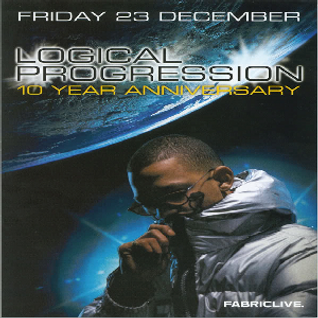 Goldie - Fabric x Logical Progression Live 23.12.2005