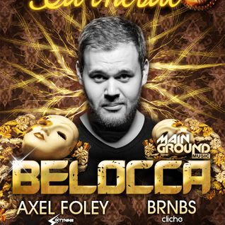 SiXXXtyNine & Cliche Pres BELOCCA @ Dallas Club, Lenti // 2013.02.23