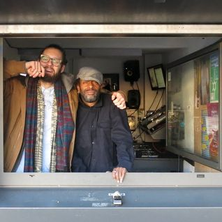 The Do!! You!!! Breakfast Show w/ Charlie Bones & Theo Parrish - 9th December 2015