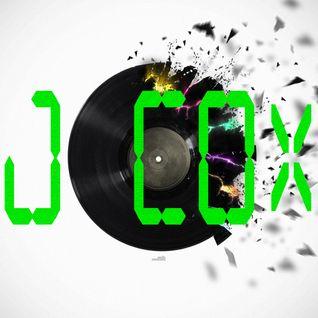 DJ COXX Promo Set May II