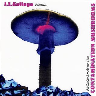 J.L.G. - Contamination Mushrooms / SR001 (Deep House, Techouse, Minimal, Techno, Electronic)