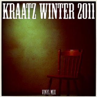 Kraatz Vinyl Mix - Winter 2011/2012