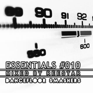 Reestar - Essentials #010