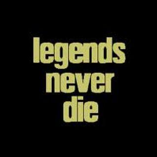 Swedish Legends Pres. By Henqe