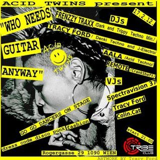Frenzzy Tr-XX-A Taste Of Mix 2012