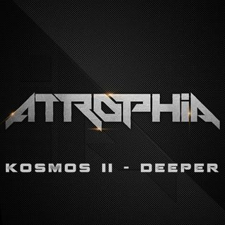Kosmos II - Deeper (October 2012)