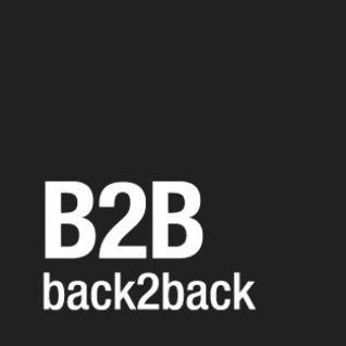 Dj Mati & Spektru - Back 2 Back