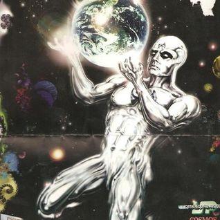 DJ Dano & DJ Buzz Fuzz @ Immortality (18-06-1994)