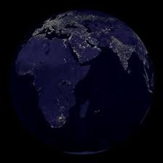 Earth from space (got mixed) Dec' 2010