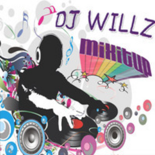 DJ Willz - Mix It Up!