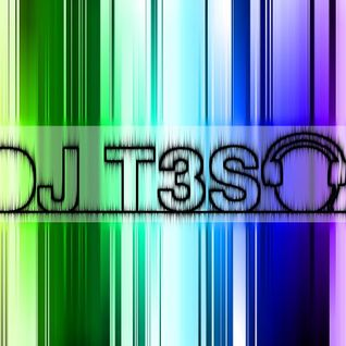 Dj T3SO house mix vol.1