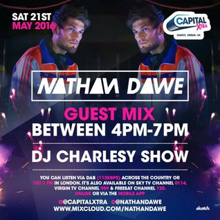 20 Minute Mix | @CAPITALXTRA | @DJCHARLESY SHOW (Audio edited due to copyright)