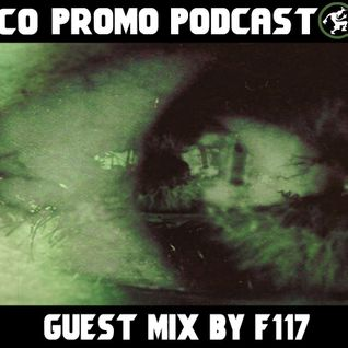 ACO Promo Podcast # 5 - guest mix by F117