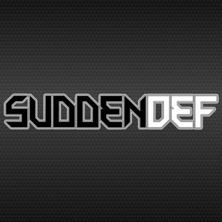 SuddenDef mix for Kane fm