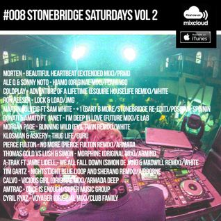 #008 StoneBridge Saturdays Vol 2