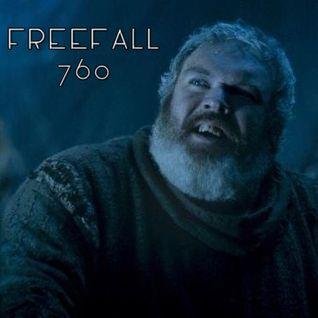 FreeFall 760